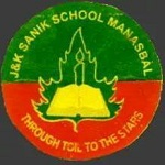 J & K Sainik School Manasbal Recruitment for Librarian: Last Date-12/04/2019