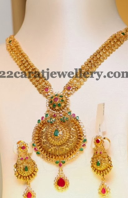 4977ab40ae271 Grt Jewellery Gold Earrings Designs With Price In India | Easy ...