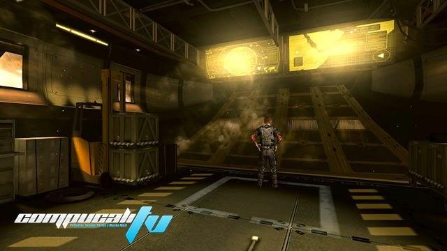 Deus Ex The Fall PC Full Español