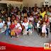Cras de Mairi promove festa de confraternização de fim de ano para usuários