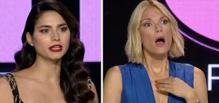 Η Ηλιάνα γονατίζει ξανά το Twitter: Η νέα ατάκα που βγάζει απ' τα ρούχα της μέχρι και την Καγιά