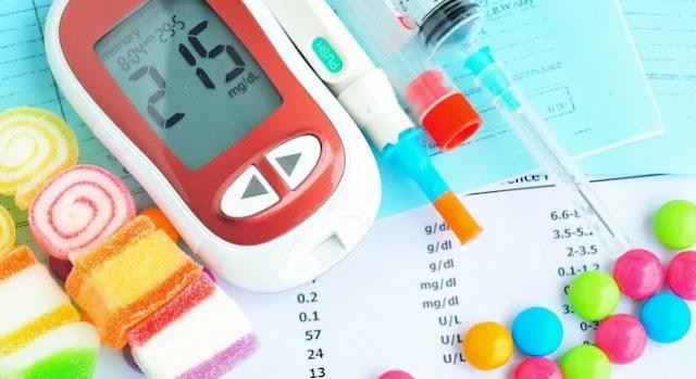 Penyebab Diabetes Melitus dan PengobatanNya