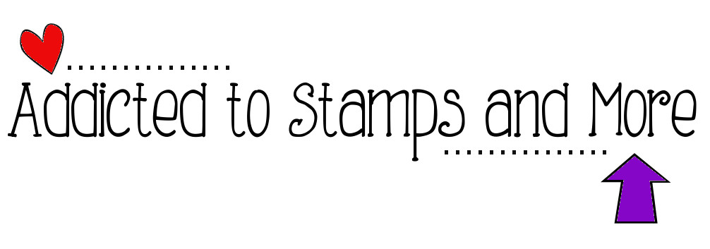 Addicted to Stamps and More Design Team