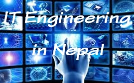 IT Engineering in Nepal-- IT Eng.