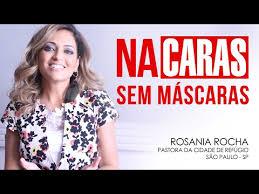 Ministério da Cantora Rosania Rocha