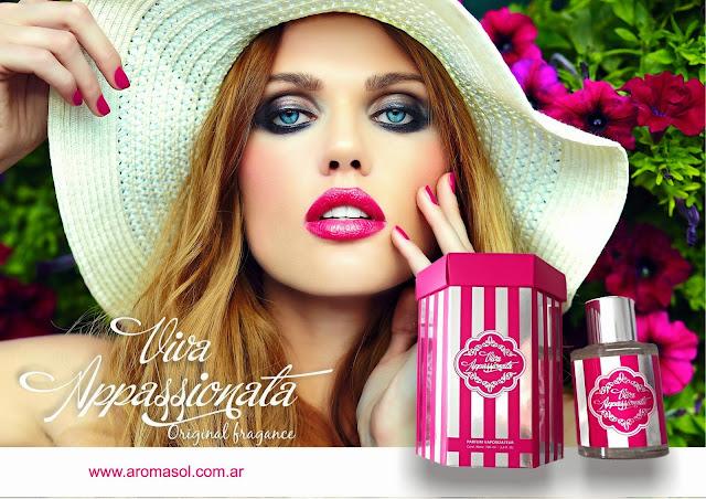 Perfume Viva Appassionata