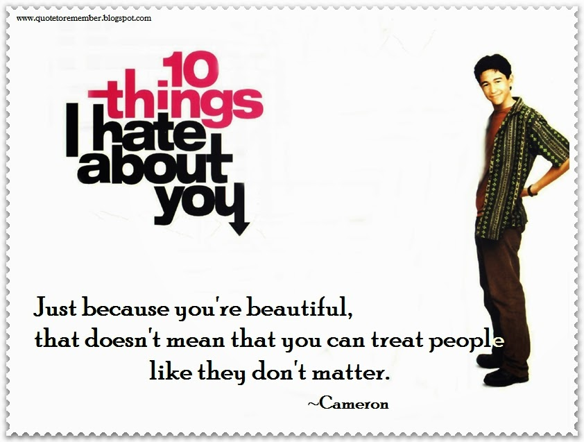 10 Things I Hate About You 1999 Don T Let Anyone Ever: #10ThingsIHateAboutYou #HeathLedger #JuliaStiles