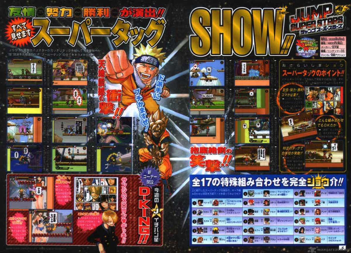 One Piece Ch 382