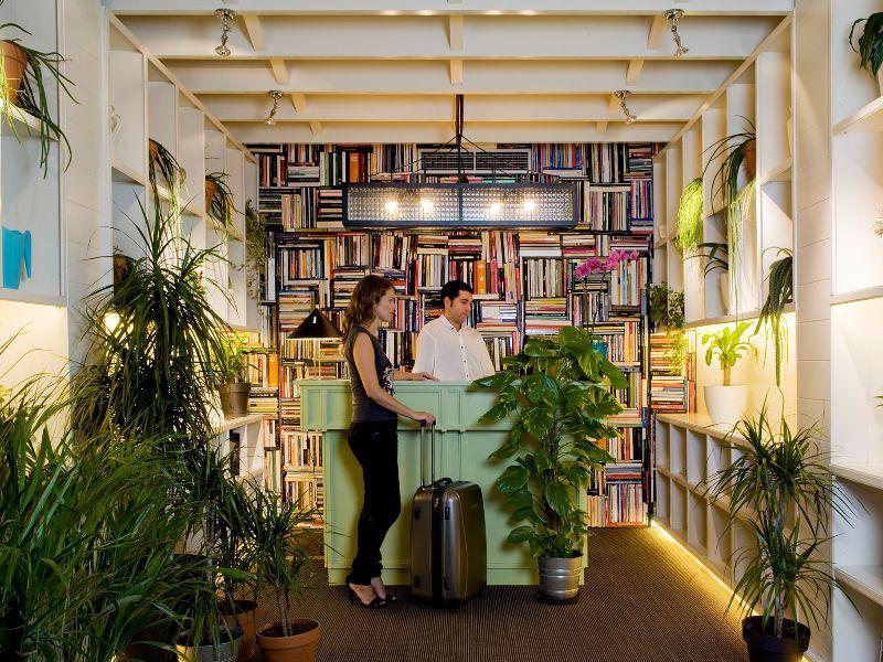 Hotel Praktik Garden (Barcelona)