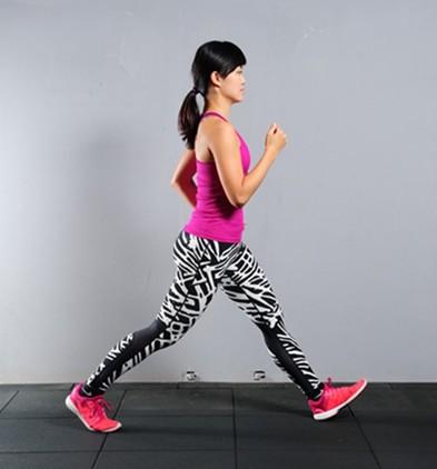 『跑步。用全身跑!』上集:大部分的人跑步時。都是讓自己『不要變快』 – Mona. Chen