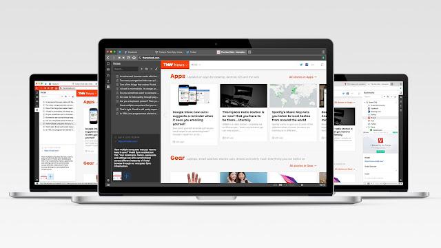 Vivaldi deve atrair 5 milhões de usuários para se tornar rentável