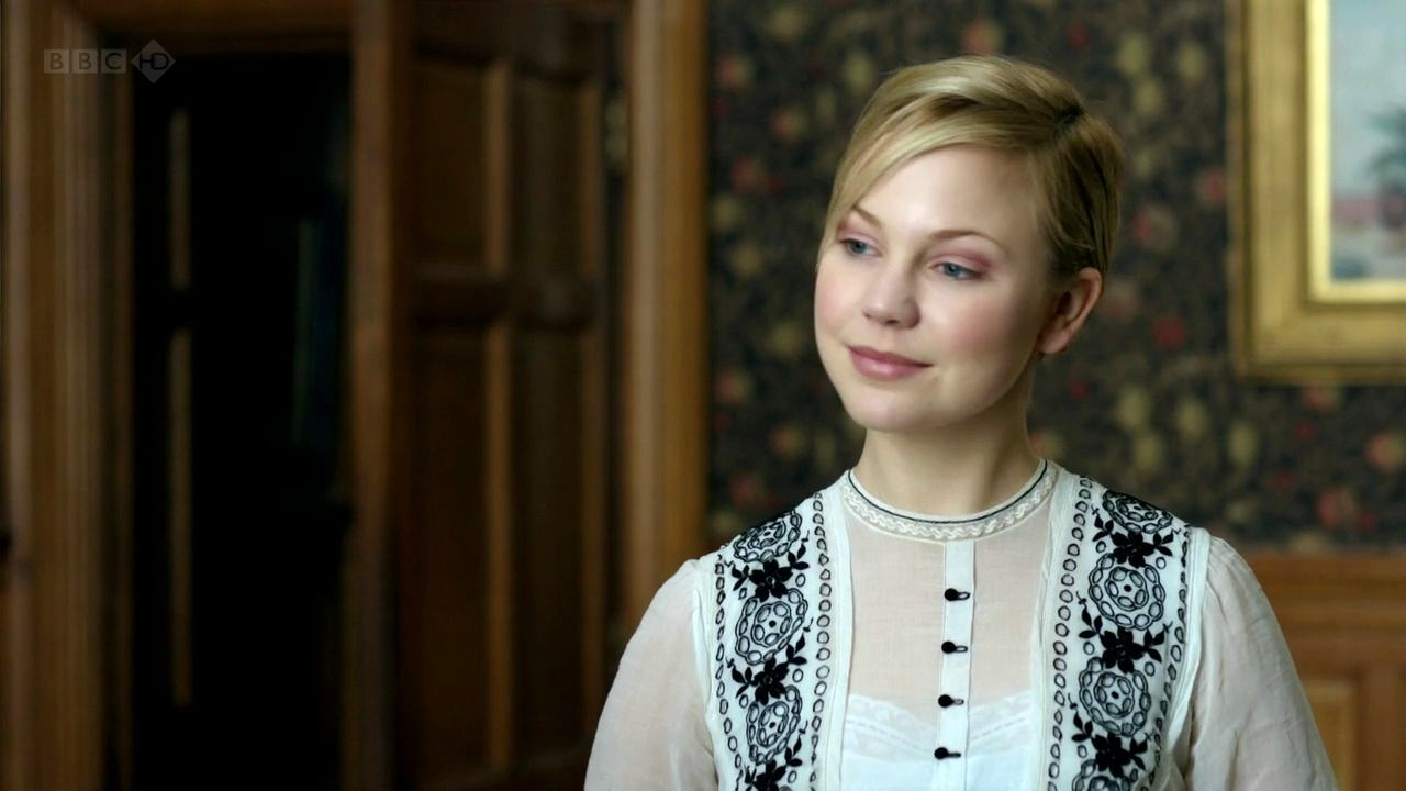 Adelaide clemens parades end - 1 1