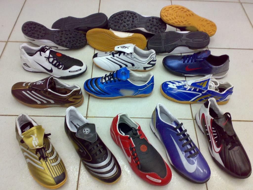 Tempat dan Alamat Produsen Supplier Kulakan Distributor Grosir Sepatu Futsal a87b0c741b