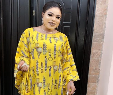Bobrisky issues stern warning to IG users addressing him as ''Bro'' instead of ''Baby Girl'' (Video)