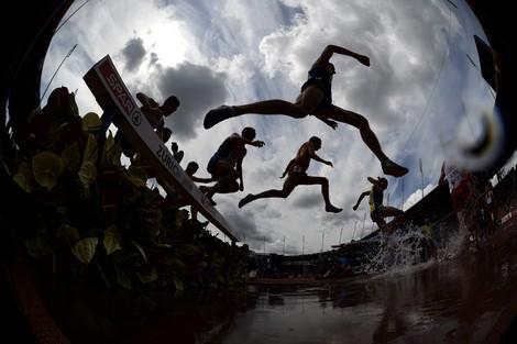 الرياضة العالمية تودع عام 2017 بفضائح ومنشطات واتهامات