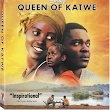 Disney's Queen of Katwe available on Digitial HD & Blu-ray January 31!