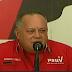 Diosdado dice que estadounidenses estaban detrás de toma de El Helicoide (VIDEO)
