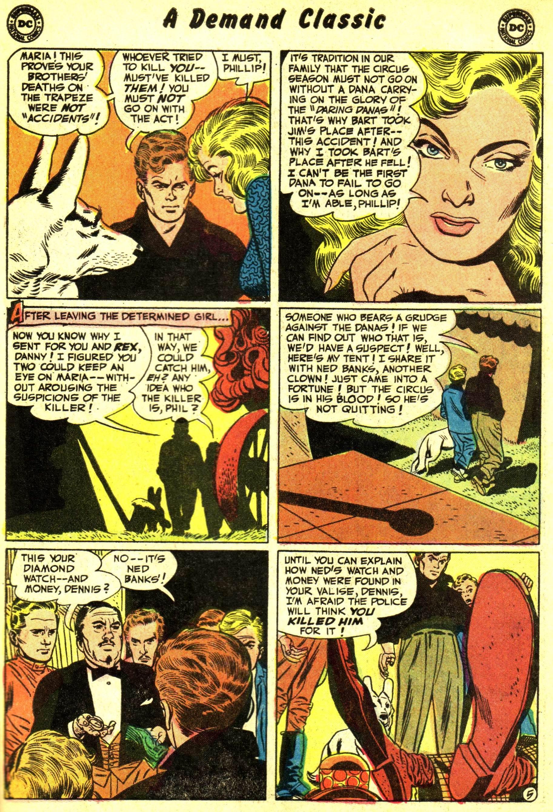 Detective Comics (1937) 416 Page 30