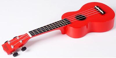 dan ukulele mau do