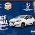 Ruffles, Lay´s, Pepsi, ¿que quieres para ganar tu coche y tu entrada para la UEFA Champions League?