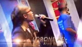 Lirik Lagu Lorone Ati - Arya Satria