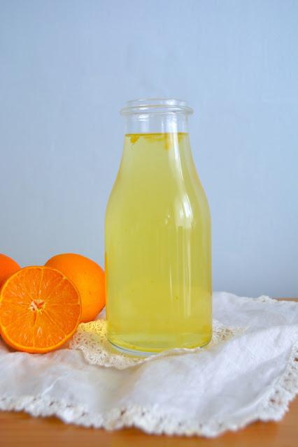 Rosenoisettes nettoyant multi usages naturel l 39 orange diy - Poux vinaigre blanc pur ou dilue ...