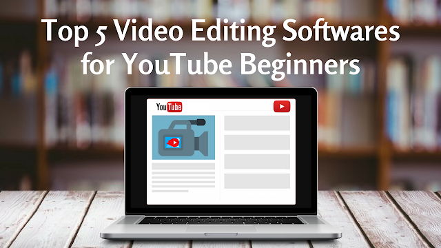 Best video editing software youtube