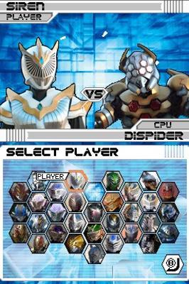 Kamen Rider Dragon Knight - Video Game News, Videos, and ...