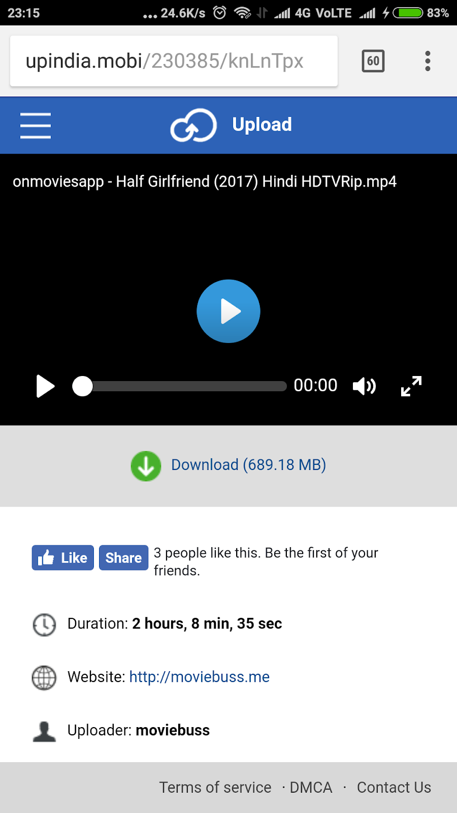 onmovies app apk free download