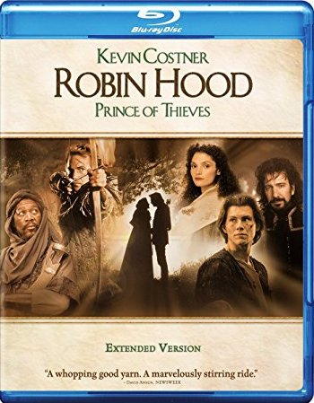 Robin Hood – Prince of Thieves 2009 UNCUT Dual Audio Hindi 480p HDRip 400MB