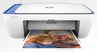 one wireless printer is affordable in addition to has many features HP DeskJet 2655 All-in-One Printer Driver Download