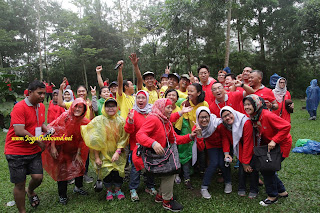 2D1N Outbound Jogja
