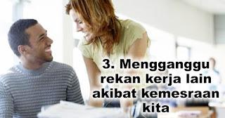 5 Alasan Tersembunyi dibalik larangan suami istri kerja sekantor