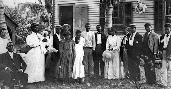 Black People Founded the City of Los Angeles