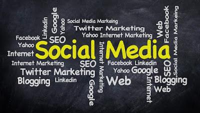 4 Kesalahan saat Promosi menggunakan Media Sosial