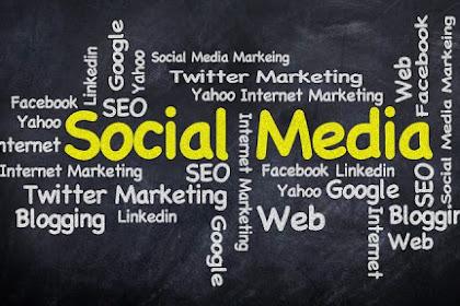 4 Kesalahan saat melakukan Promosi menggunakan Media Sosial