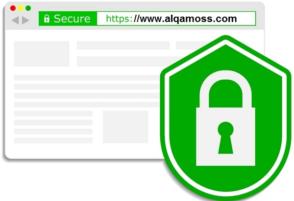 تعزيز درجة أمان موقعك