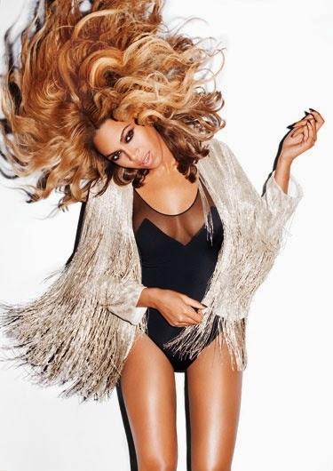 terry richardson famosas pervert Beyonce