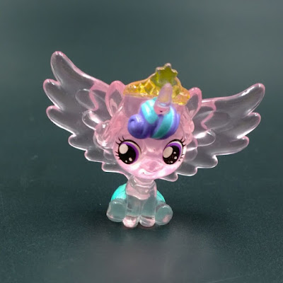 Baby Flurry Heart Figure
