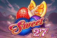 Jucat acum Sweet 27 Slot Online