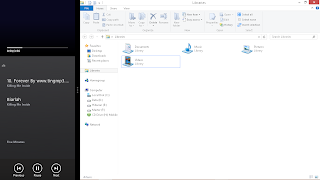 Multilayar pada Windows 8