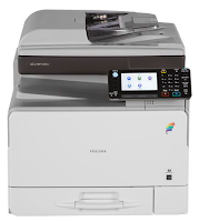 RICOH Aficio MP 301SPF Driver Download