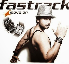 Fastrack Men's / Women's Watches : Flat 20% Off @ Flipkart