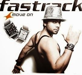 Fastrack Men's / Women's Watches : Flat 50% Off @ Flipkart