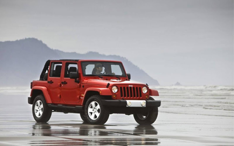 2012 Jeep Wrangler wallpaper 07 title=