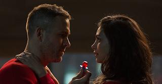 Deadpool y su curiosa proposición