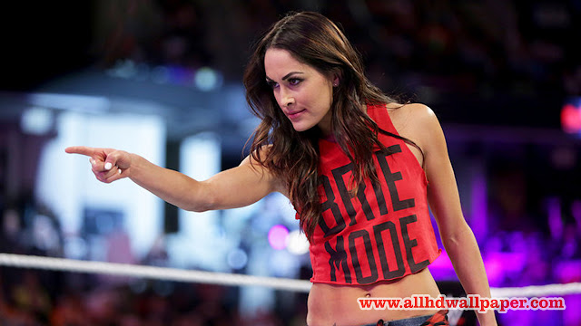 Pictures Of Nikki Bella