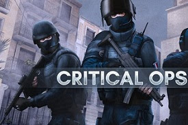 Download Critical Ops Apk v0.9.10.f96 Mod Ammo For Android