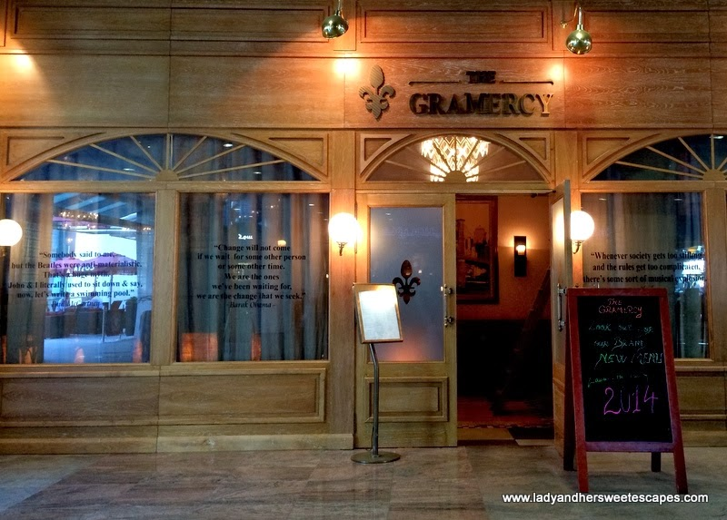The Gramecy at DIFC