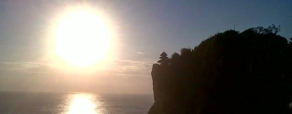 Uluwatu Cliff Temple - Uluwatu, Monkey Forest, Cliff Temple, Bali, Holidays, Tours, Attractions